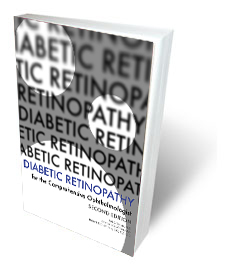 Diabetic Retinopathy for The Comprehensive Ophthalmologist, by: Jonathan Walker